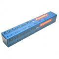キッチニスタラップ 抗菌ブルー 30cm×100m(旧日立ラップ)1本 業務用ラップ