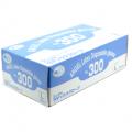 No.300 エンゼルラテックスグローブ(粉付)L 100枚 サンフラワー ラテックス手袋