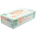 オカモト プラフード 740 粉無 M 100枚入 調理用 食品衛生法・規格基準適合品