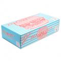 メディテックジャパン プラスチック手袋NEXT ブルー 粉なし S 100枚 食品衛生法・新規格基準合格品