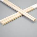 高級杉 あすか箸 9寸 24cm 白帯巻 2500膳【ケース】 業務用 割り箸