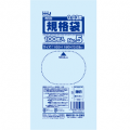 ビニール袋 規格袋 5号サイズ 厚み0.03mm 透明 1000枚(100枚×10冊入)