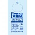 ビニール袋 規格袋 8号サイズ 厚み0.03mm 透明 1000枚(100枚×10冊入)