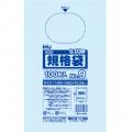 ビニール袋 規格袋 9号サイズ 厚み0.03mm 透明 1000枚(100枚×10冊入)