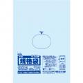 ビニール袋 規格袋 12号サイズ 厚み0.03mm 透明 1000枚(100枚×10冊入)