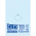 ビニール袋 規格袋 14号サイズ 厚み0.03mm 透明 1000枚(100枚×10冊)