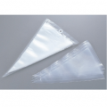 SEKI PE絞り袋 PE-50 50枚入 業務用 使い捨て絞り袋