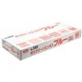 エブノ No.343 ポリクリーンエンボス ブルー 箱入 M 100枚×60箱【ケース】外エンボス 使い捨て手袋