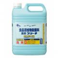 ミツエイ 食添ブリーチ 5kg 業務用 漂白剤 食品添加物殺菌料