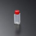 タレビン 角小(D) 100入 6ml 中央化学