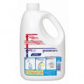 花王 543599 液体洗剤希釈ボトル 2L 空容器