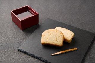 日本酒ケーキ「ほろ善丹波」