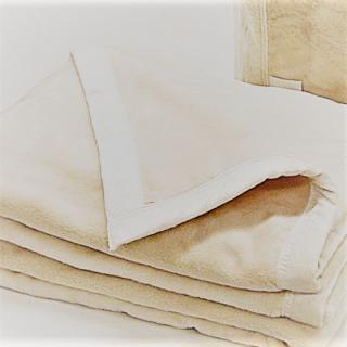 トルマリン毛布