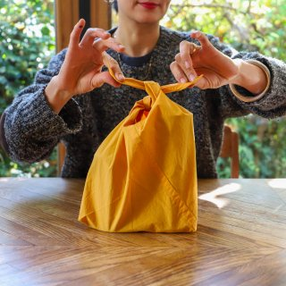 "WONDER FULL LIFE:FLOWER BAG ""kanzo"" color by the little shop of flower (small)"