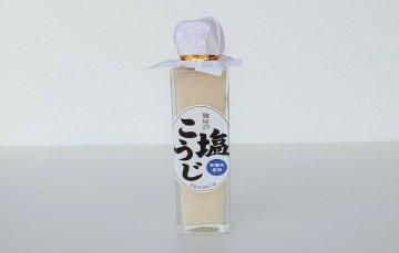 生塩麹プレミア(麹発酵調味料)無添加