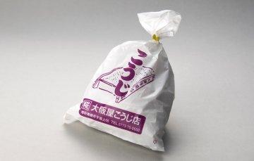 京都産コシヒカリ米こうじ5合(500g)生麹