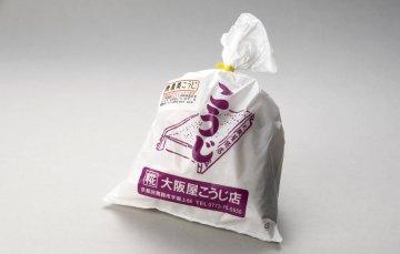 有機栽培米こうじ 1升(1kg)生麹
