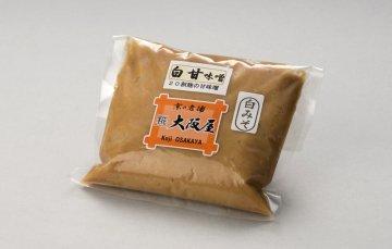 白味噌(大)800g生