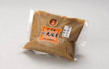 京白味噌(400g)生