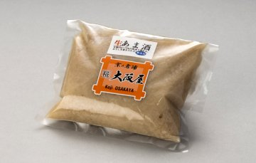 生甘酒の素400g(約8人前分)