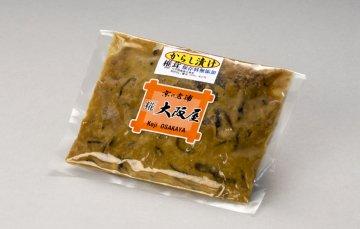 からし漬け (大分原木椎茸)