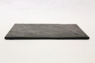 雄勝石 銘々皿(18cm)