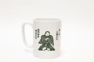 仙台四郎 マグカップ