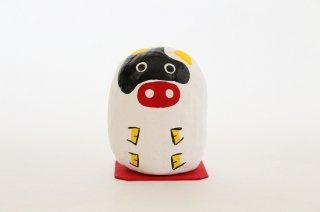 仙台張子 丑(たまご型)