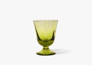 仙台ガラス ワイングラス