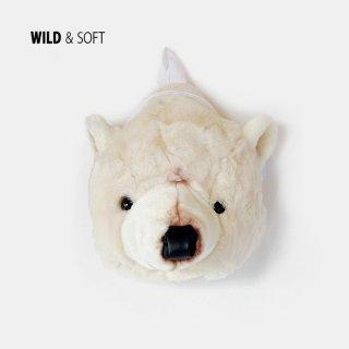 WILD&SOFT   | PolarBear Backpack
