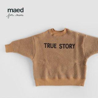 【70%OFF】 maed for mini   Muddy Pig Sweater   1y/2yのみ