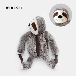 【40%OFF】 WILD&SOFT | Backpack Sloth