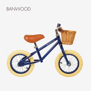 【お取り寄せ品】BANWOOD | バランスバイク  ( BLUE )