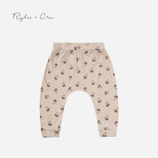 【40%OFF】 Rylee+Cru | acorn slouch pant (6-12m)-(2-3y)