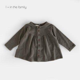 【40%OFF】 1+in the famiry | ORDESA blouse / terrau | 9m-36m