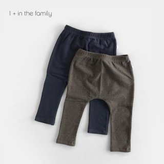 【40%OFF】1+in the famiry | TORLA leggings | 9m/18m blue notteのみ