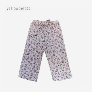 【40%OFF】 yellowpelota | Mr weirdo pants | mauve 4y/6yのみ