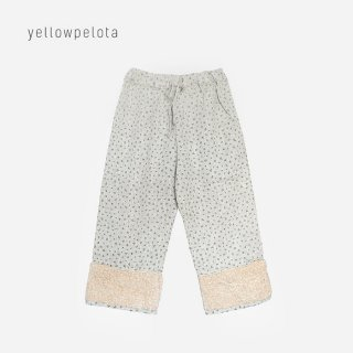 【40%OFF】 yellowpelota | Miss wild pants  2y-6y