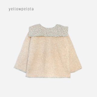 【40%OFF】 yellowpelota | Miss wild top 2y-6y
