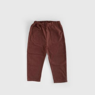 【40%OFF】 Omibia | TRUMAN Trousers | Aubum | 12m-6y
