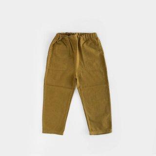 【40%OFF】 Omibia | TRUMAN Trousers | Saffron | 12m-6y