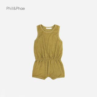Phil&Phae | FROTTE PLAYSUIT | 6/12m-18m