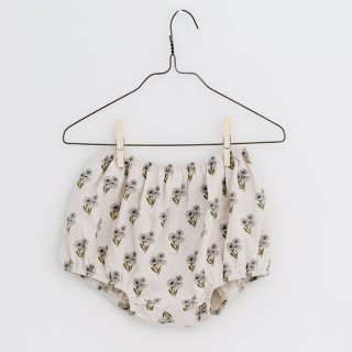 Little Cotton Clothes | Charlie bloomers poppy floral | (12-18m)-(3-4y)