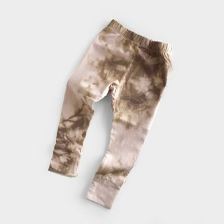 <img class='new_mark_img1' src='https://img.shop-pro.jp/img/new/icons8.gif' style='border:none;display:inline;margin:0px;padding:0px;width:auto;' />THE SIMPLE FOLK | The Tie-Dye Legging | (9-12m)-(3-4y)