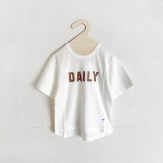 <img class='new_mark_img1' src='https://img.shop-pro.jp/img/new/icons8.gif' style='border:none;display:inline;margin:0px;padding:0px;width:auto;' />FOV   DAILY Tシャツ    S(90-100)-L(130-140)