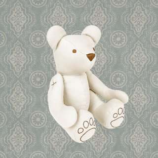 Numero74 | Ted Bear (small) | Natural