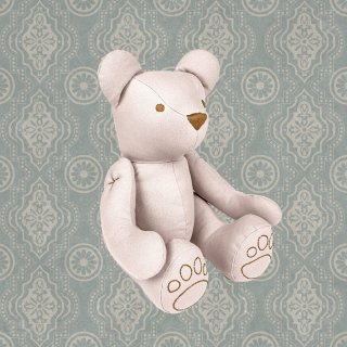 Numero74 | Ted Bear (small) | Powder Pink
