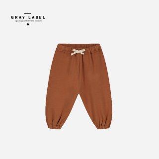 GRAY LABEL   Baby Track Pants Autumn   (6-9m)-(12-18m)