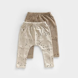 1+in the famiry   MONI leggings   9m-24m