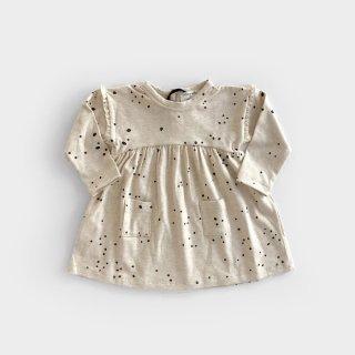 1+in the famiry   AITANA dress   9m-36m